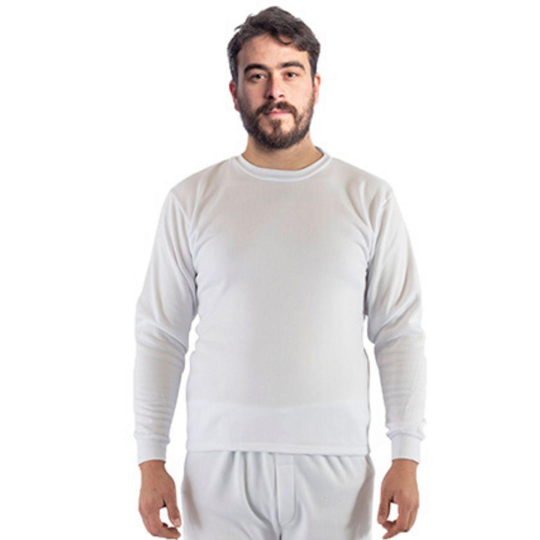 Calzoncillo y camiseta