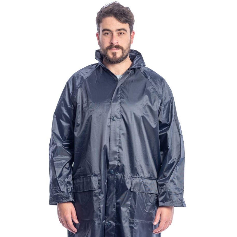 Pilot de lluvia Oxford
