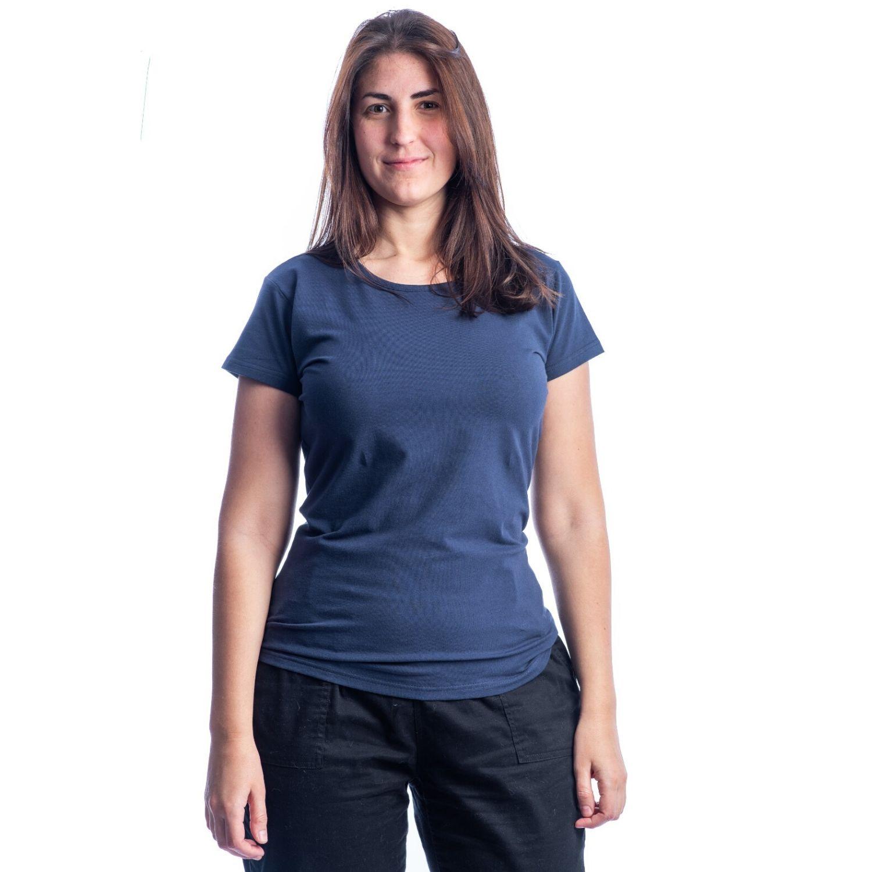 Buzo Camiseta M/Corta Dama