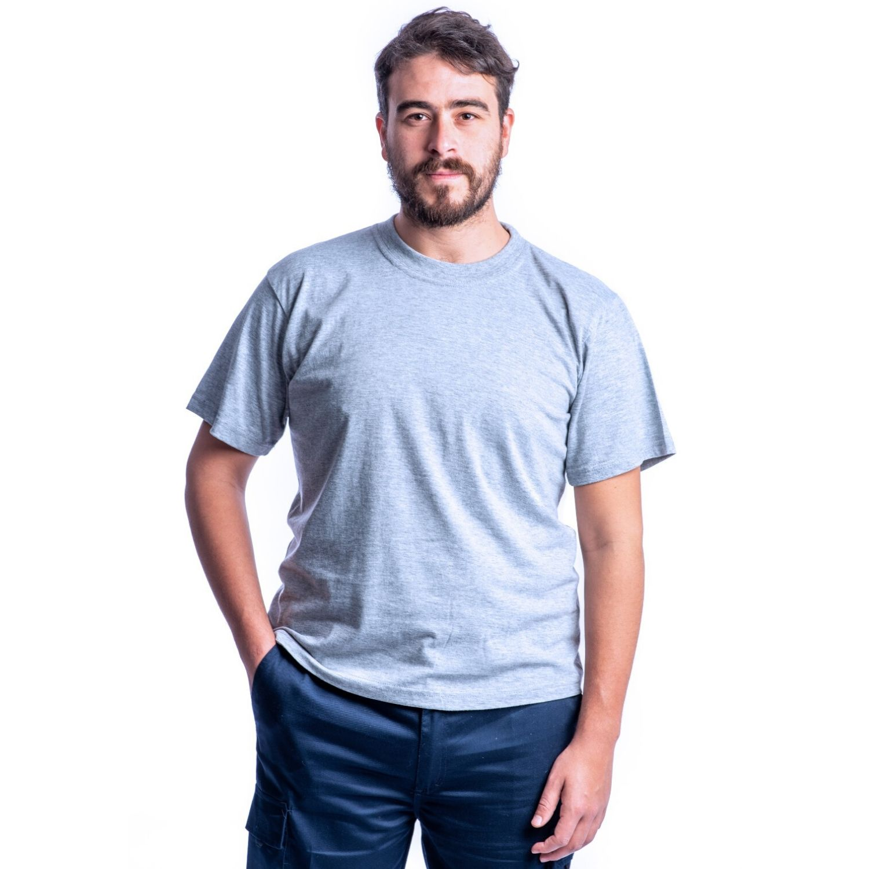 Buzo Camiseta M/ Corta