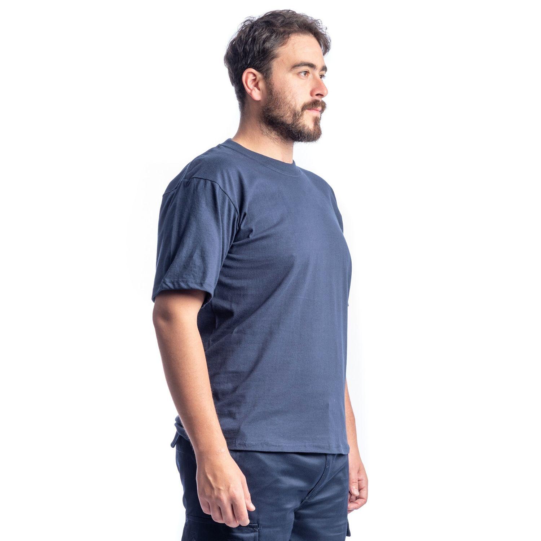 Buzo Camiseta m/corta 100% - Algodón