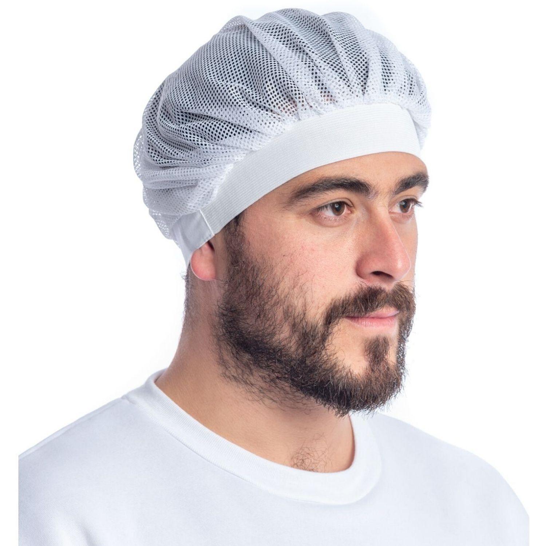Gorra Elastizada