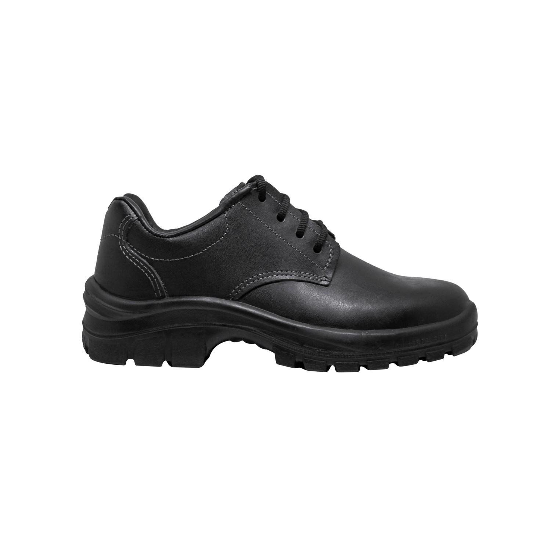 Zapato s/puntera LISOS- Fox